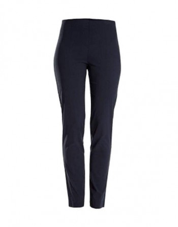 Anna Montanna Magic Shape Trousers Schwartz