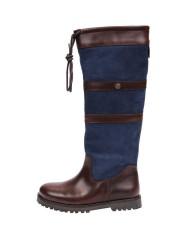 Cabbotswood Banbury Navy Oak Boots
