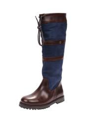 Cabbotswood Banbury Navy Oak Boots 2