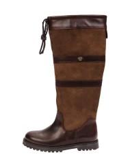 Cabbotswood Banbury Oak Bison Boots 2