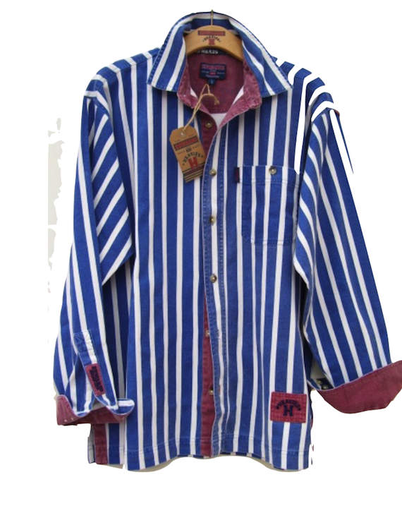 Edwards Heavies shirt